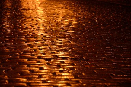 Looks like gold but it is cobblestone - photo 1