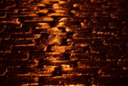 Looks like gold but it is cobblestone - photo 2