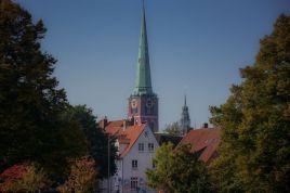St. Jakobi Church