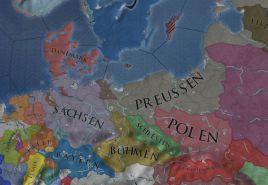 Saxony - Prussia Alliance