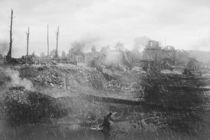 Battlefield 1 black and white screenshot 13 by berdu