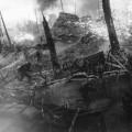 Battlefield 1 black and white screenshot 14 byBerdu