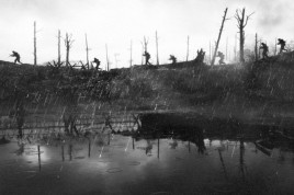 Battlefield 1 black and white screenshot 2 by Berdu