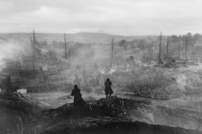Battlefield 1 black and white screenshot 5 by Berdu