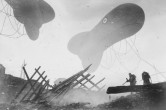 Battlefield 1 black and white screenshot 9 by Berdu