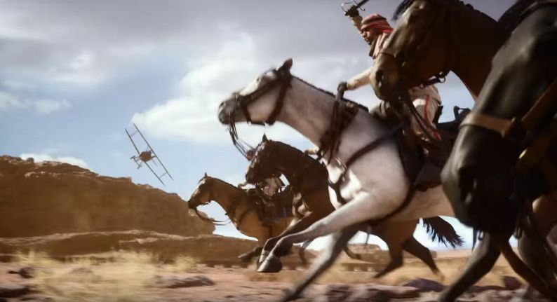 How to Limit or Cap The FPS in Battlefield 1 – Diary of Dennis