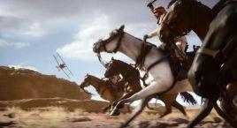 Battlefield 1 Trailer Screenshot 2