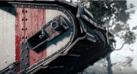 Battlefield 1 Trailer Screenshot