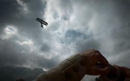 Battlefield 1 Screenshot Without HUD