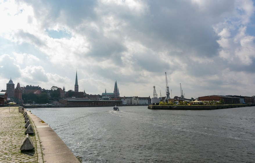 Trave Lübeck