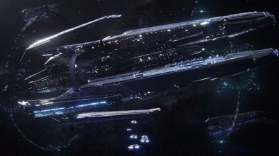 Mass Effect Andromeda FPS
