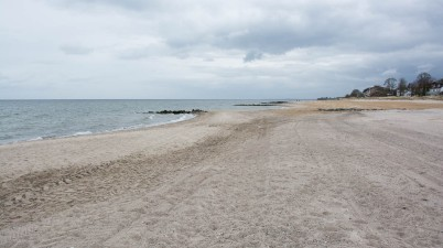 Timmendorfer Strand - Niendorf Ostee