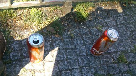 Curuba Beer