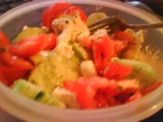 This is my Salad