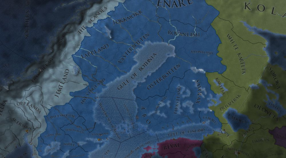 How to Hide the UI in Europa Universalis IV for Better