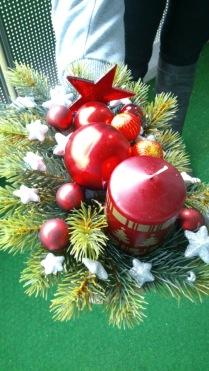 weihnachtsbesteck