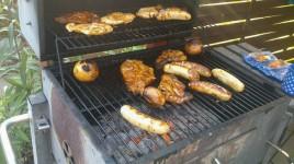 barbecue snapshot