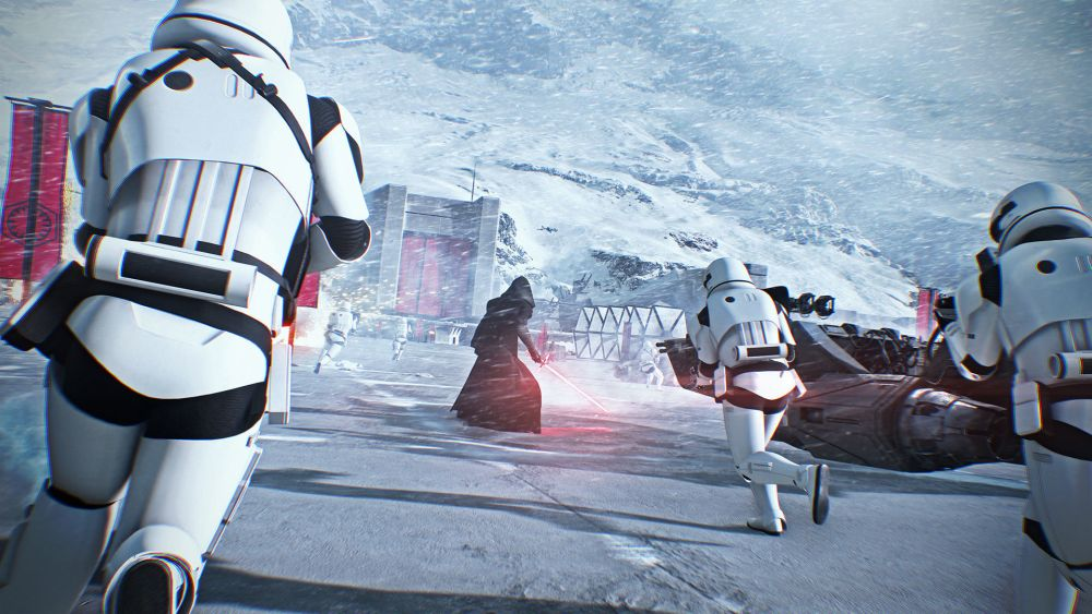 How To Show The FPS In Star Wars Battlefront 2 – Diary of Dennis