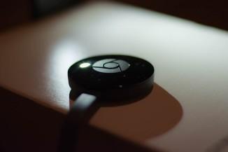 Google Chromecast Stick