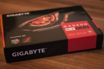 Gigabyte RX580 picture 2