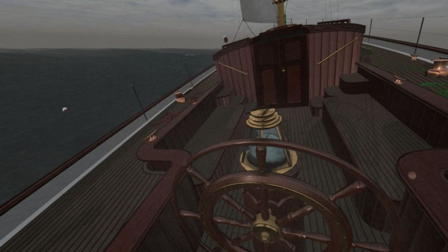 Sailaway Screenshot