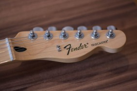 Fender Telecaster Neck
