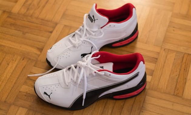 Puma Unisex Leader Vt Sl Training Shoes