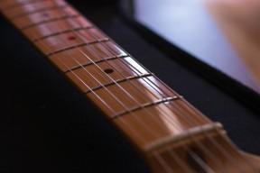 Fender Classic Series 50's Stratocaster Maple Neck