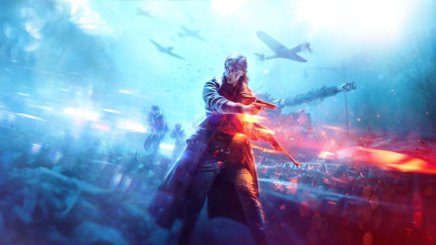 How to Show The FPS in Battlefield 5 – Diary of Dennis