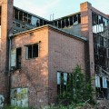 Lost Place – Abandoned Structure1