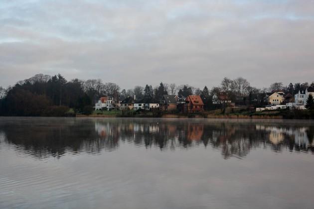 Reinfeld and Herrenteich