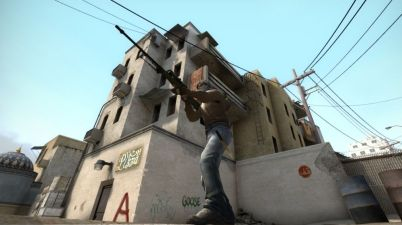 CSGO Screenshot without UI