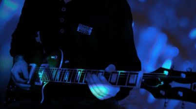 Guild Bluesbird Jam