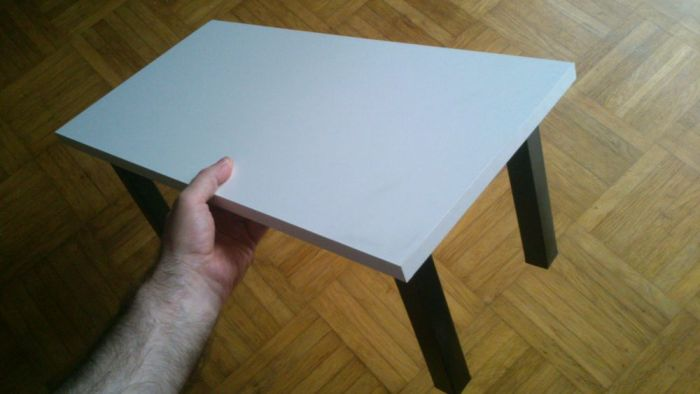 diy pc stand for my ikea alex karlby desk 3