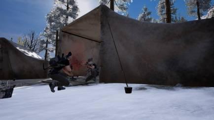 pubg - the arrow problem - screenshot 15