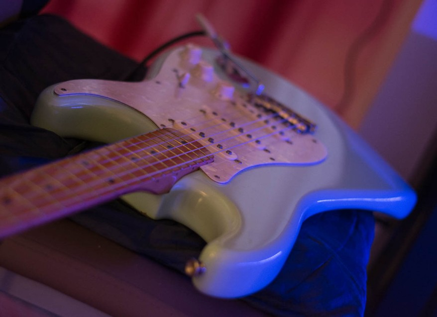 Classic Series '50s Stratocaster