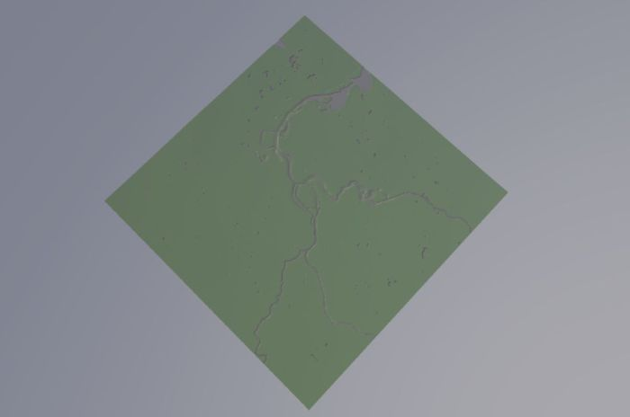 Cities Skylines height map import