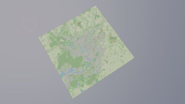 Cities Skylines Map Editor Overlay Screenshot 2