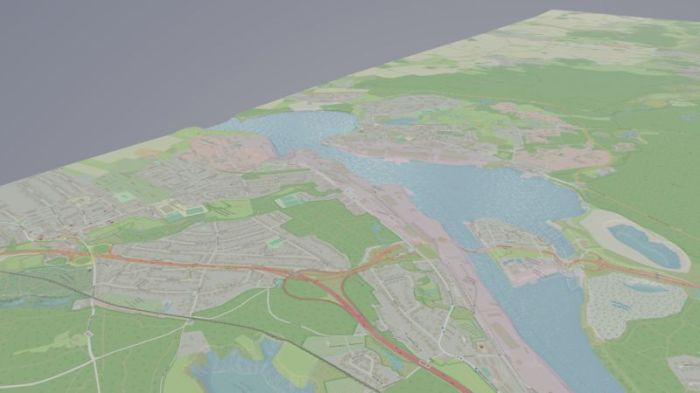 Cities Skylines Map Editor Overlay Screenshot 3