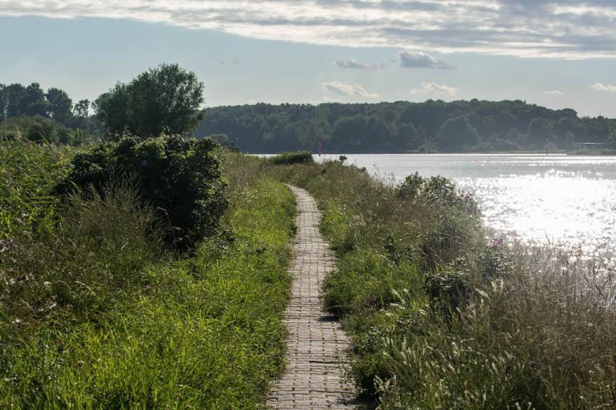 Schellbruch path