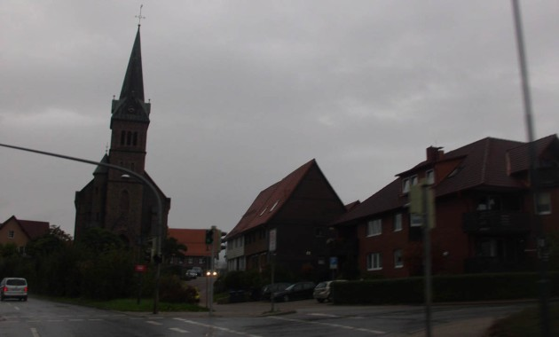 Town in Thuringia