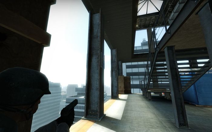 CSGO Screenshot