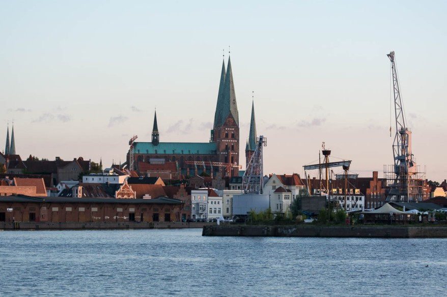 Lübeck Picture