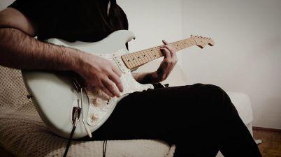 Fender Classic Series '50s Stratocaster jam
