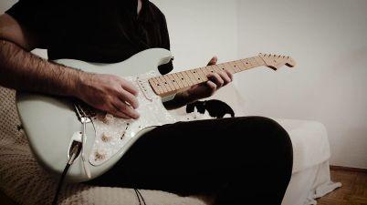 Stratocaster Jam snapshot 2