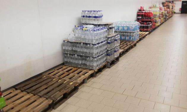 water hamsterkäufe 1