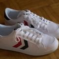 3 hummel sneakers