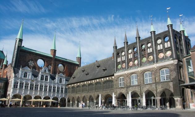 lübeck market