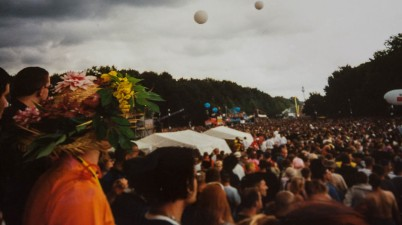 Loveparade 2000