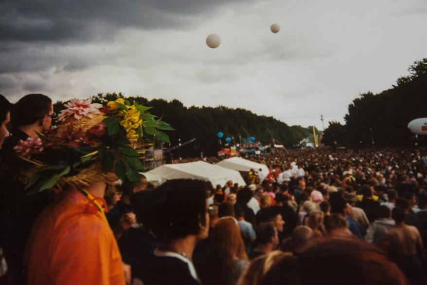Loveparade 2000